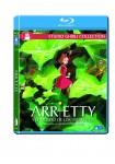 Arrietty Y El Mundo De Los Diminutos (Blu-Ray)