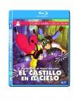 El Castillo En El Cielo (Blu-Ray)