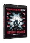Historias De Fantasmas (Blu-Ray)