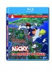 Nicky : La Aprendiz De Bruja (Blu-Ray)