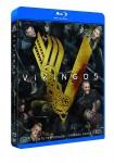 Vikingos - 5ª Temporada - 1ª Parte (Blu-Ray)