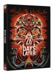 28 Dias Después (Blu-Ray) (Ed. Halloween)