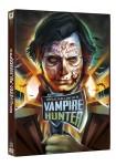 Abraham Lincoln : Cazador De Vampiros (Blu-Ray) (Ed. Halloween)