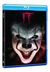It (2017) (Blu-Ray) (Ed. Halloween)