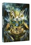 Victor Frankenstein (2016) (Ed. Halloween)