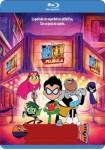 Teen Titans Go! La Película (Blu-Ray)