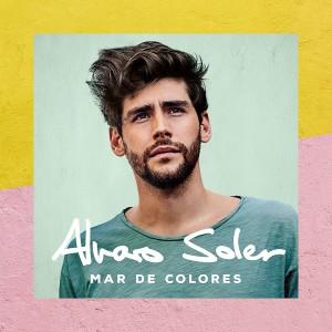 Mar De Colores (Alvaro Soler) CD