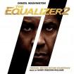 B.S.O. The Equalizer 2 (CD)
