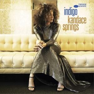 Indigo (Kandace Springs) CD