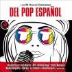 Las 50 Mejores Canciones Del Pop Español CD (3)