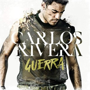 Guerra (Carlos Rivera) CD+DVD