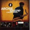 5 Original Albums (Archie Shepp) CD(5)