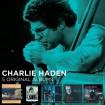 5 Original Albums (Charlie Haden) CD(5)