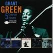 5 Original Albums (Grant Green) CD(5)