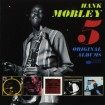 5 Original Albums (Hank Mobley) CD(5)
