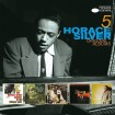 5 Original Albums (Horace Silver) CD(5)