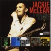 5 Original Albums (Jackie McLean) CD(5)
