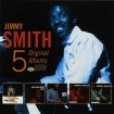 5 Original Albums (Jimmy Smith) CD(5)