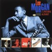 5 Original Albums (Lee Morgan) CD(5)