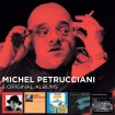 5 Original Albums (Michel Petrucciani) CD(5)