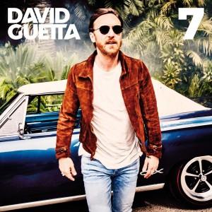 7 (Edición Limitada) (David Guetta) CD(2)