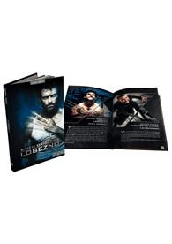 X-Men Orígenes: Lobezno - Collector´s Cut (Libro Tapa dura + DVD)