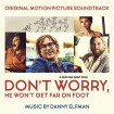 B.S.O. Don't Worry, He Won't Get Far On Foot (CD)