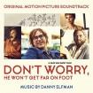 B.S.O. Don't Worry, He Won't Get Far On Foot (CD)