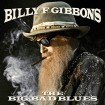 The Big Bad Blues (Billy F Gibbons) CD
