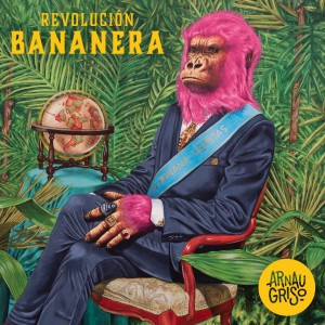 República Bananera (Arnau Griso) CD