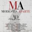 30 Años con Modestia Aparte (CD)