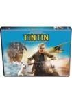 Las Aventuras De Tintín : El Secreto Del Unicornio (Ed. Horizontal)
