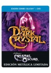 Cristal Oscuro (Blu-Ray) (Ed. Metálica)