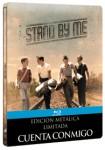 Cuenta Conmigo (Blu-Ray) (Ed. Metálica)
