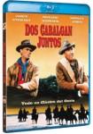 Dos Cabalgan Juntos (Sony) (Blu-Ray)
