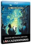 Los Cazafantasmas (Blu-Ray) (Ed. Metálica)**