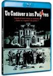 Un Cadáver A Los Postres (Blu-Ray)