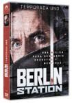 Berlin Station - 1ª Temporada