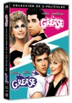 Grease + Grease 2 (Ed. 2018)