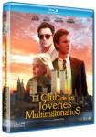 El Club De Los Jóvenes Multimillonarios (Blu-Ray)