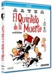 El Quinteto De La Muerte (Blu-Ray)