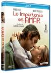 Lo Importante Es Amar (Blu-Ray)