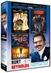 Burt Reynolds : La Brigada De Sharky + Los Aventureros De Lucky Lady + Malone