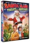 Santa Claus Conquista A Los Marcianos