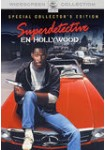 Superdetective en Hollywood