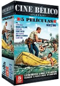 Cine Bélico Classic