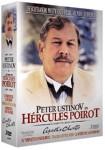 Peter Ustinov Es Hércules Poirot