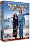 Mcmillan Y Esposa - Vol. 1 + 2