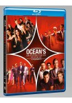 Ocean's Colección Cuatro Películas (Blu-Ray)