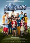 Los Futbolísimos (Blu-Ray)